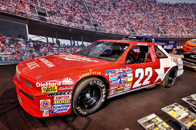 22 Days Until The Daytona 500 Nascar