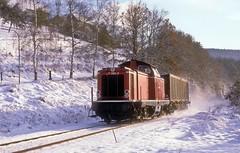 * Nagoldtalbahn  # 4  New Scan
