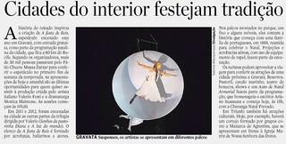elisa in brasile