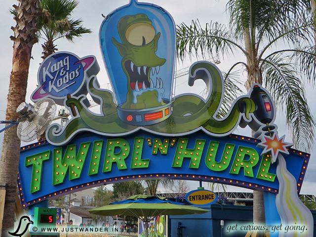 PIC: Twirl N Hurl