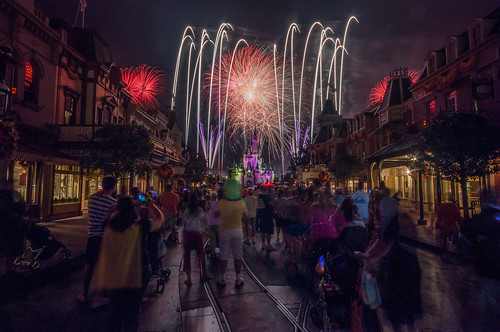 Fireworks Friday - Hallowishes Firsts by Jeff.Hamm.Photography