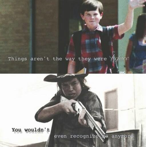 Chandler riggs flickr photo sharing