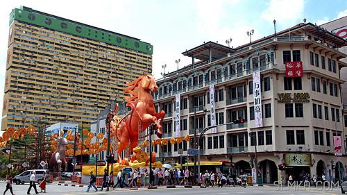 Chinatown 2014