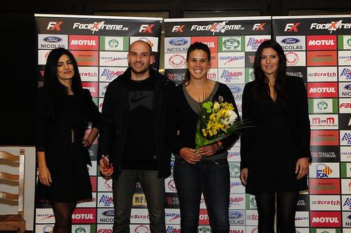 Entrega de premios Challengue FocuXtreme temporada 2013