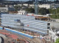 New Abbey Sands Complex Torquay - Progress January 2014