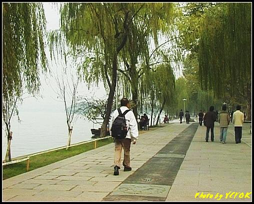 杭州 西湖 (其他景點) - 593 (西湖十景之 柳浪聞鶯)