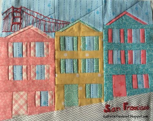Houses of San Francisco