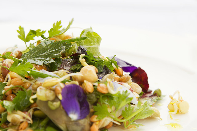 Summer menus at the Royal Opera House © Royal Opera House Restaurants