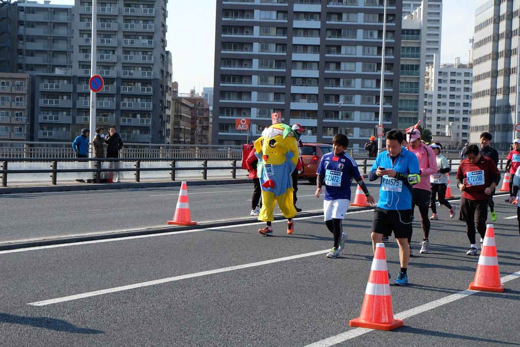 Tokyo Marathon 2014 19