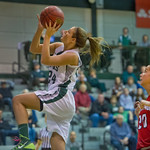 2014-02-63 -- Women's basketball vs Carthage.