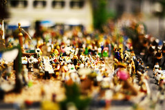 Miniatur Wunderland: Oktoberfest