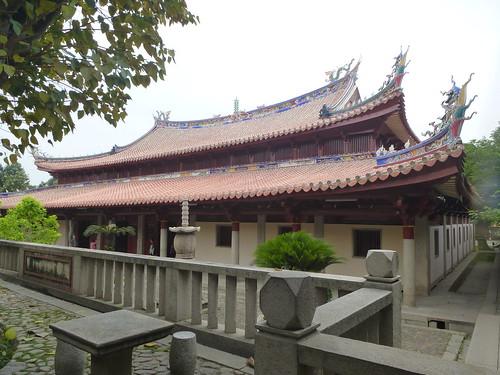 Fujian-Quanzhou-Temple Kaiyuan (11)
