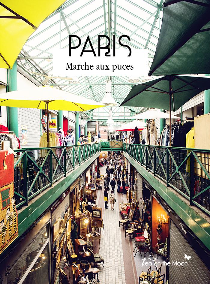 Paris MARCHE aux puces saint-ouen