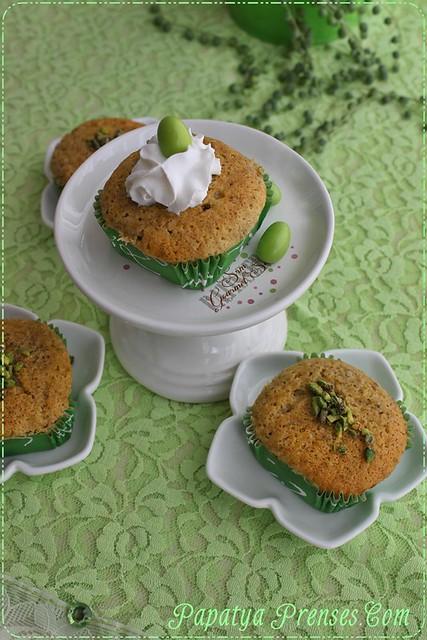 fıstıklı muffin (1)