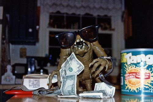 Rancor $$$