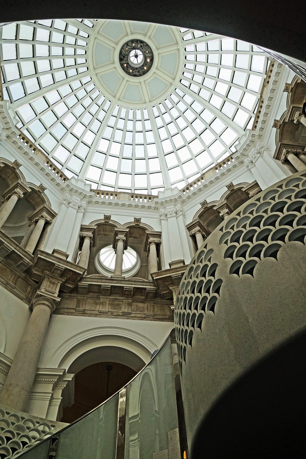 Tate Rotunda
