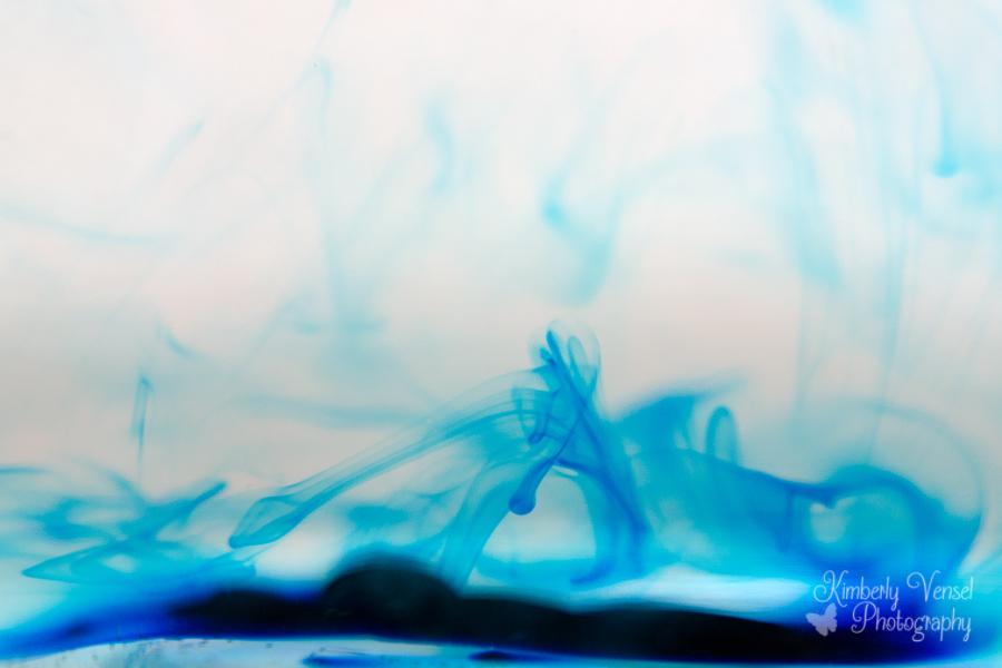 8. Blue