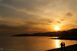 Dundarave Sunset
