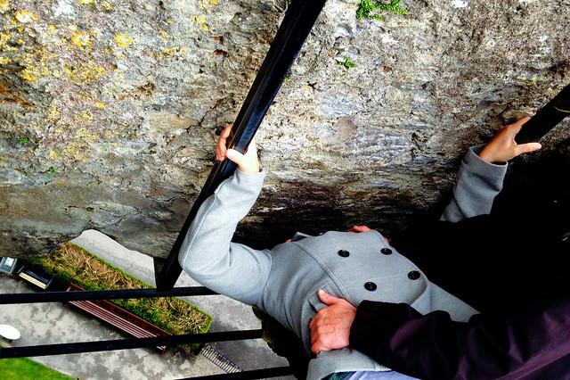 Exploring Ireland