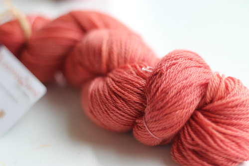 Blooming Yarns Tencino