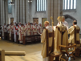 140614 - Permanent Diaconate