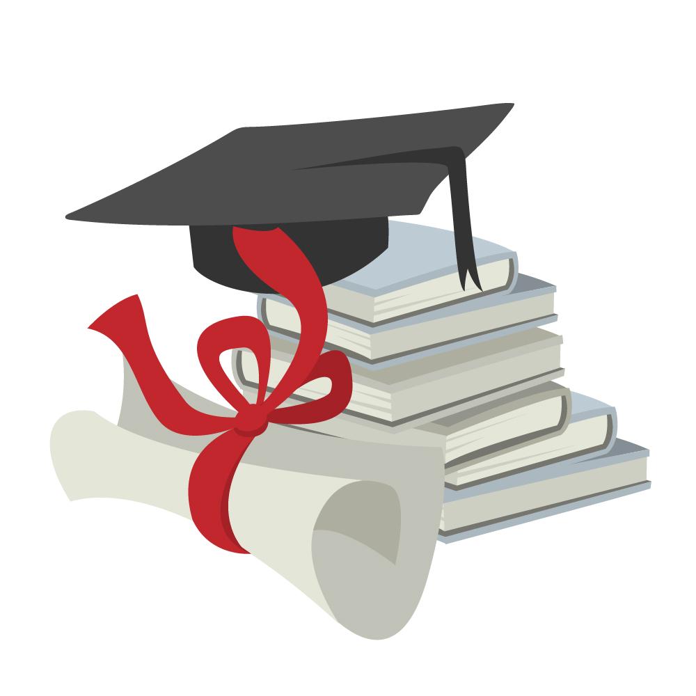 Cap and Diploma | Flickr - Photo Sharing!