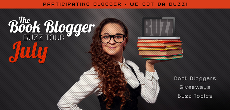 I'm a particpating blogger!