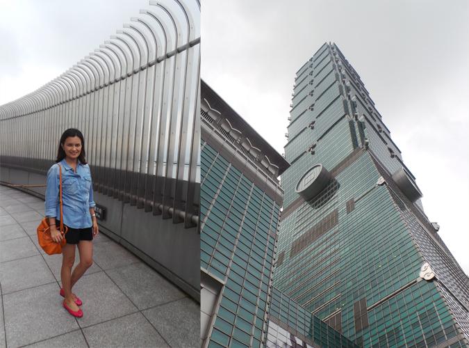 Taiwan Taipei101