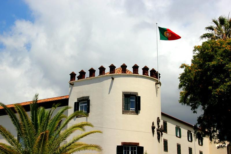 Madeira, Funchal 2014 + ostokset 1651