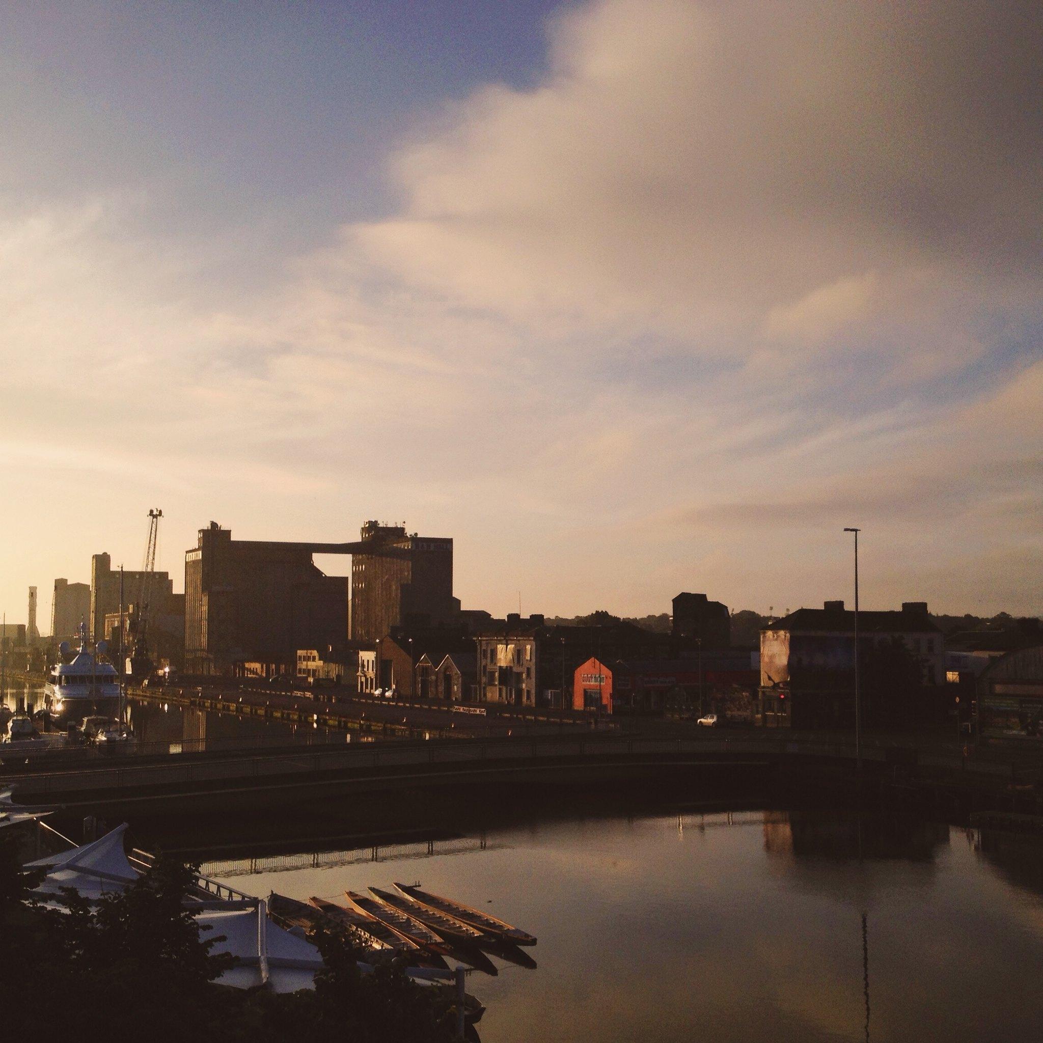 Dublin 4 - Cork