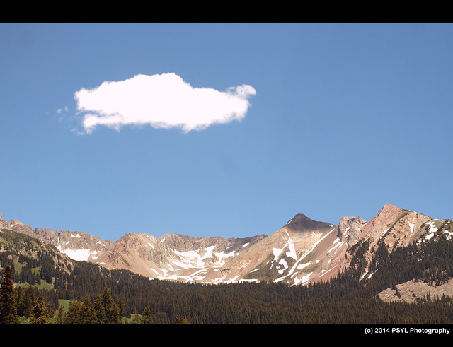 Cloud flying solo