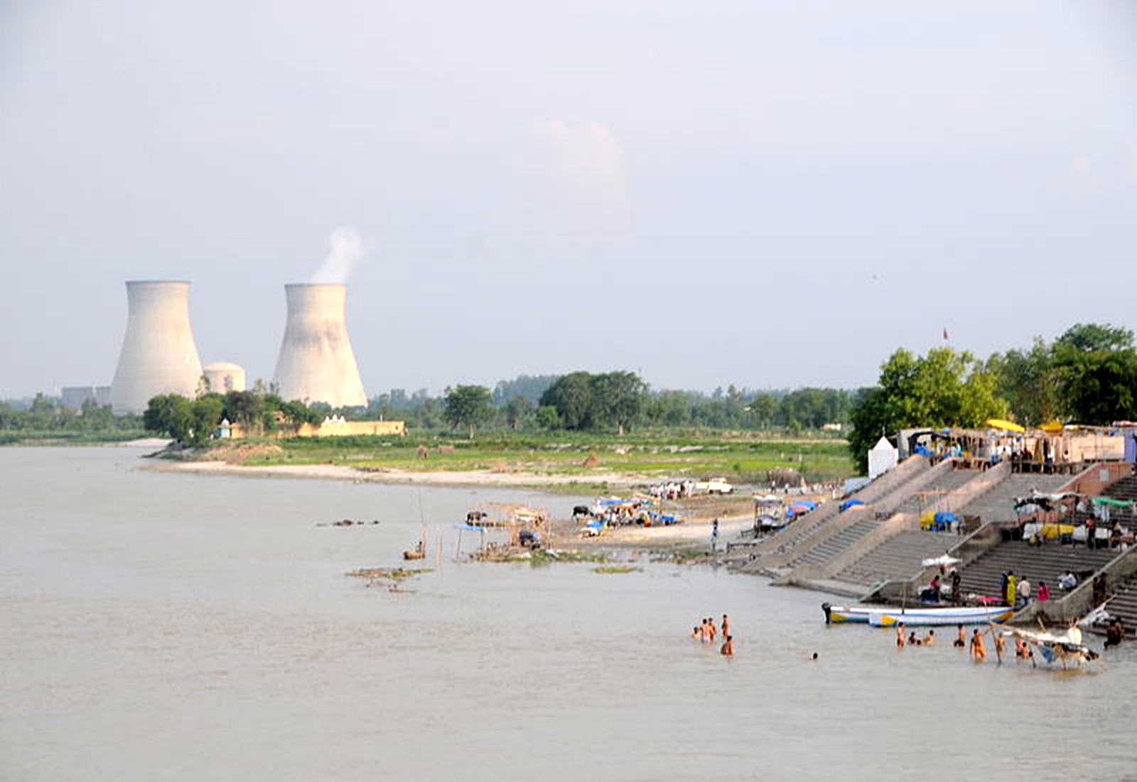 Image result for कृष्णा नदी का पानी धीरे धीरे जहरीला