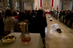 MU Ordination 2014