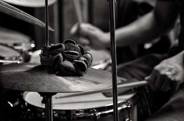 El Drummer