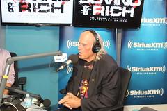 Governor Jesse Ventura returns to the Covino & Rich Show