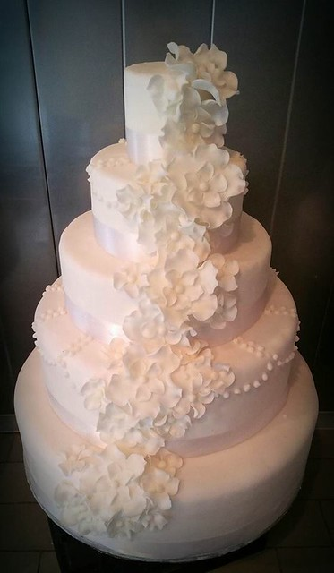 Cake by Daniela Raineri of Torteggiando qua e là