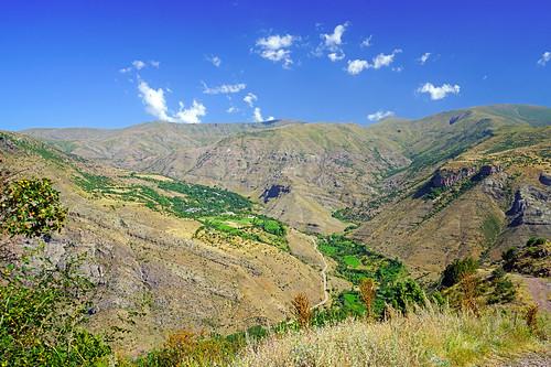 armenia vayotsdzor