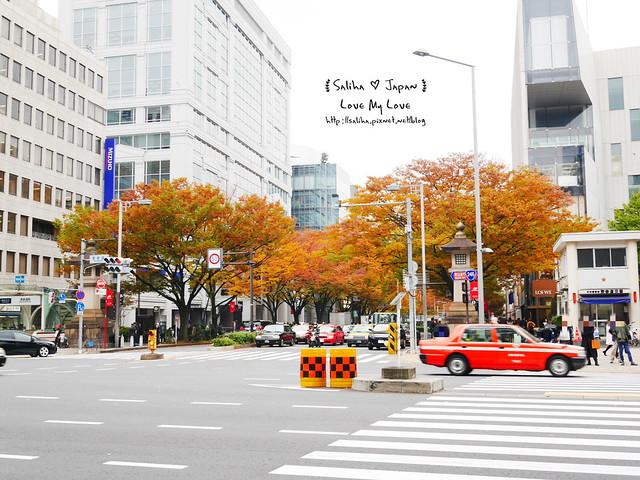 日本東京表參道必喝藍瓶咖啡Blue Bottle Coffee手沖咖啡 (28)