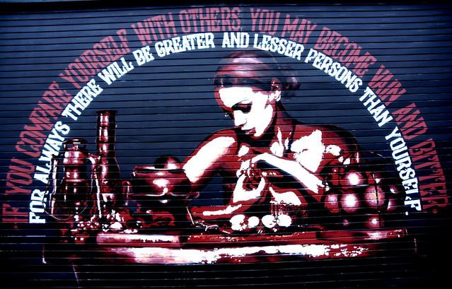City Wisdom