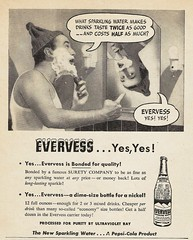Evervess, yes-yes! 1946