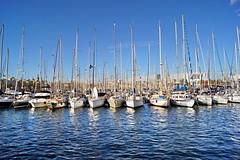 [2013-03-11] Barcelona 11 (Port Vell)
