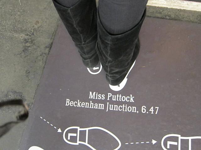 Header of puttock