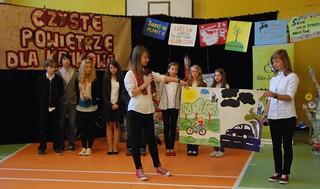 Czyste powietrze dla Krakowa - XX Sejmik Ekologiczny