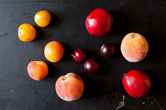 Stone Fruit on Food52