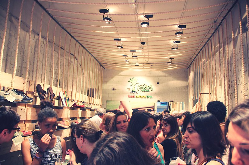 Evento Sole Rebels - Monicositas