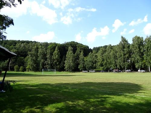 DSC09686 Sportplatz Ossig