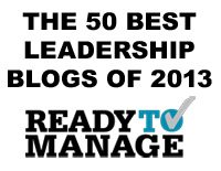 50-Best-Leadership-Blogs-of-2013-ReadyToManage