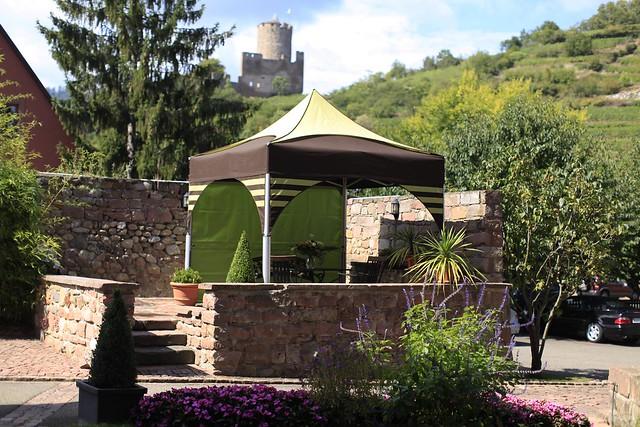 Tonnelle de jardin solarius flickr photo sharing for Tonelle de jardin