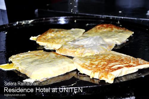 Residence Hotel at UNITEN 20