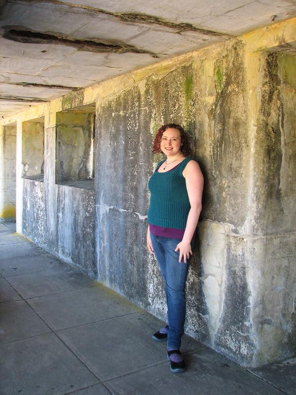 fort Kristine